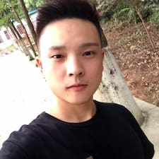 Profil utilisateur de 明辉