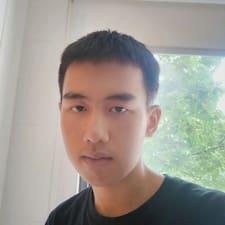 安华 User Profile