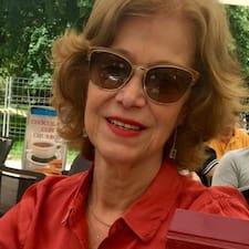 โพรไฟล์ผู้ใช้ Maria Del Rosario