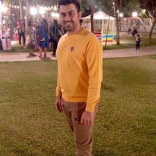 Shahil - Uživatelský profil