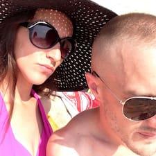 Greg Et Laura Brugerprofil