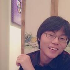 Profil utilisateur de Yunho