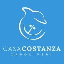Profilo utente di Casa Costanza