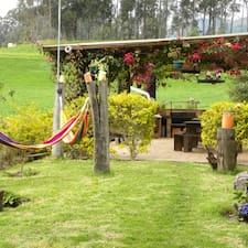 Hacienda Rosas Pamba User Profile