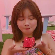Profil utilisateur de 陈韵瑾