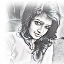 Jayashri - Profil Użytkownika