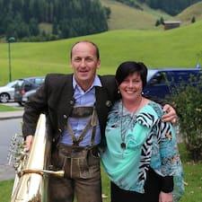 Dieter Et Tania es un Superanfitrión