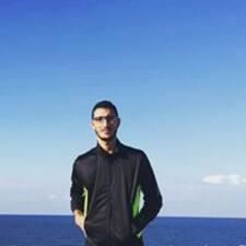 Mostafa Kullanıcı Profili