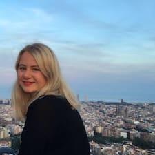 Eliane User Profile