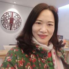 梅清 User Profile
