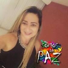 Rosangela - Uživatelský profil