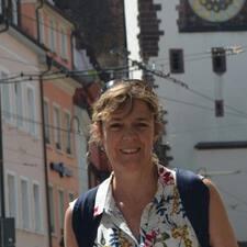 Esperanza Brukerprofil