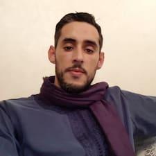 Profil Pengguna Hamza