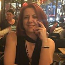 Profil utilisateur de Ασημίνα