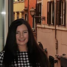 Giselle Brukerprofil