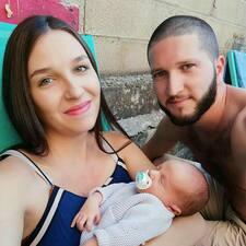 Margot, Vincent Et Tristan User Profile