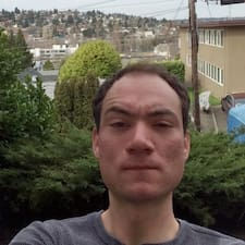 Mitchell User Profile