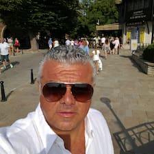 Ramzi Brukerprofil