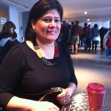 Shahnaaz - Uživatelský profil