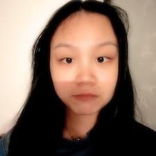 宇凌 Brukerprofil
