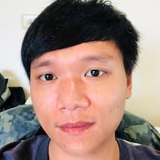 Profil Pengguna Chih Wei