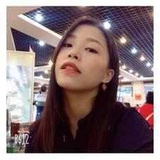 Profil utilisateur de Candy,Jianhui