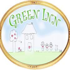 Green Innさんのプロフィール