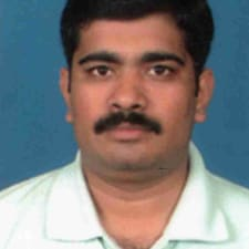 Ganesh Janardhan User Profile