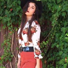 Profil korisnika Solange
