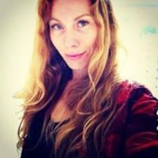 Marije User Profile