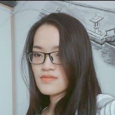 心怡 felhasználói profilja