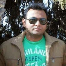 Nutzerprofil von Vasif