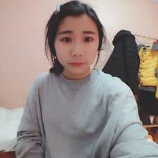 Henkilön 梦露 käyttäjäprofiili