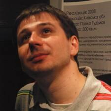 Yuriy - Profil Użytkownika