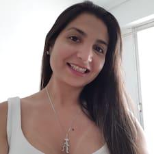 Profil utilisateur de Jeniffer
