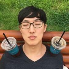 Profil Pengguna WooSik