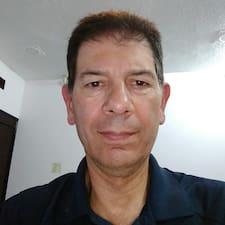 Profil utilisateur de Jose Alfredo