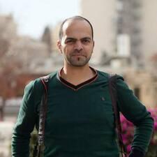 Profil Pengguna Husam