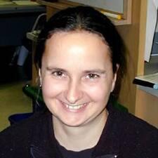 Astrid Brukerprofil