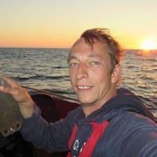 Kris Brugerprofil
