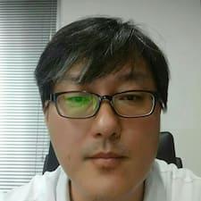 Eok Won的用户个人资料