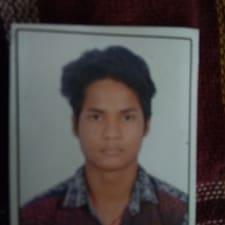 Profil utilisateur de Suprabhat