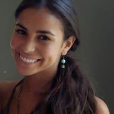 Profil utilisateur de Juelia