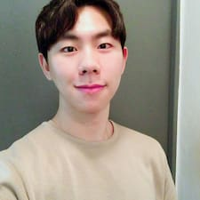 Perfil do utilizador de Kyeonghun