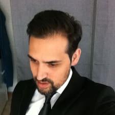Profilo utente di Samy