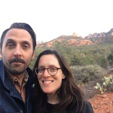 Henkilön Elizabeth And Ryan käyttäjäprofiili