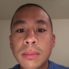 Raffy User Profile