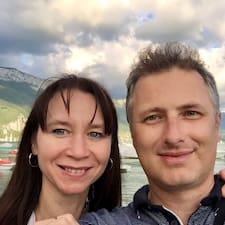 Astrid Et Xavier User Profile