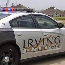 Profil Pengguna Irving