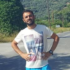 Jamal Eliassi User Profile